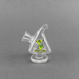 Joint Bubbler 'Tiny Bird' Pyramide