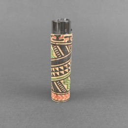 CLIPPER® Cork Cover Tattoo