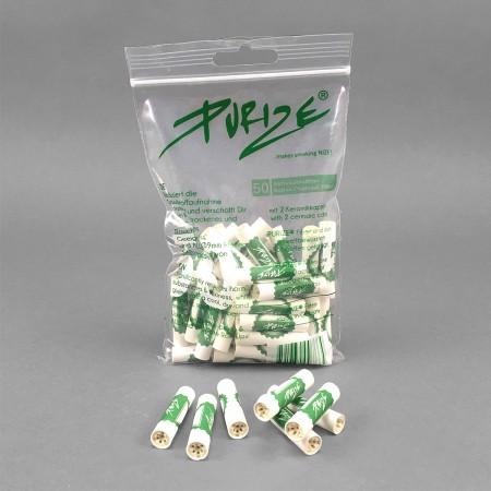 PURIZE® Regular Size, 50er Pack
