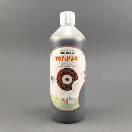 Dünger BioBizz Top Max 1 Liter