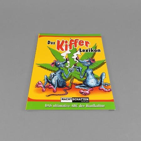 Das Kifferlexikon, KoSCH / How High