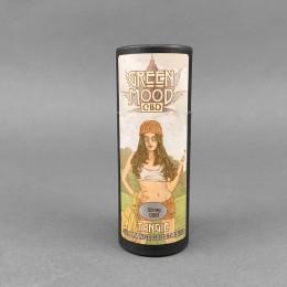 CBD Liquid - Tangie, 50 mg