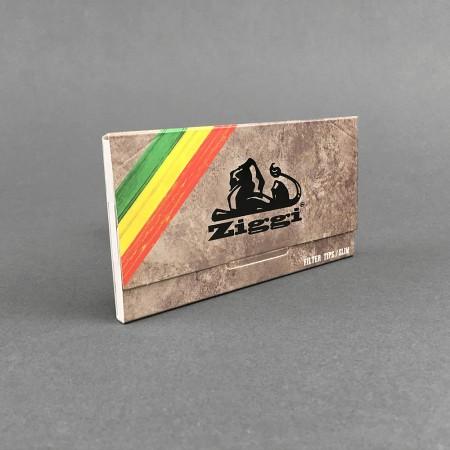 Ziggi® Slim Rolling Tips