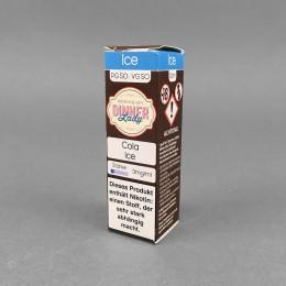 Liquid - Cola Ice - 3 mg/ml