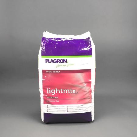 Plagron Light Mix, 25 Liter