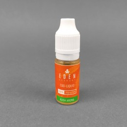 Eden CBD Liquid - Kush 2,5 %