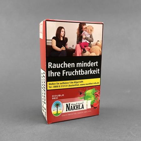 Nakhla Double Red Tabak 200 g