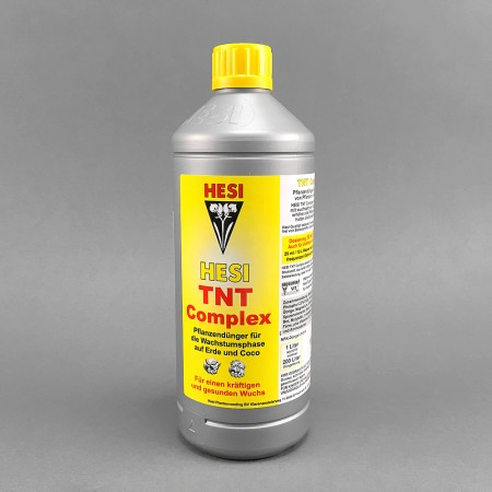 Dünger HESI TNT-Complex, 1 Liter