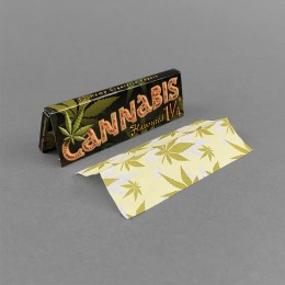 Papers Cannabis 1 1/4 Size