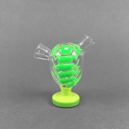 Joint Bubbler 'Luminous Scorpion'