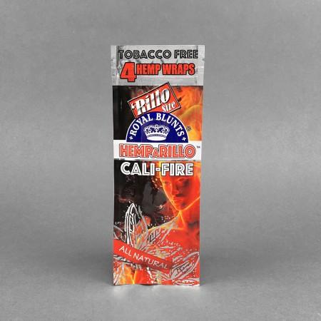 Hemparillo Hemp Wraps Cali-Fire