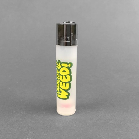CLIPPER® Legalize Weed
