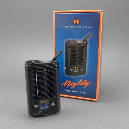 Portabler Vaporizer von Mighty®