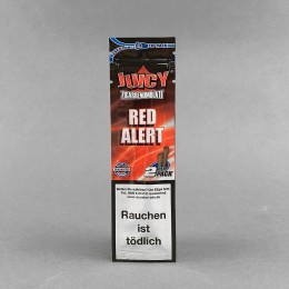 Juicy Blunt Red Alert
