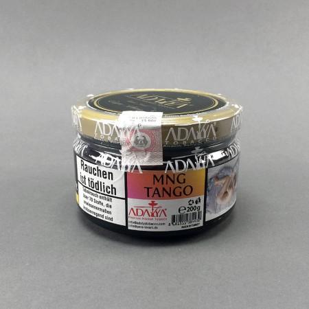 Shishatabak Adalya Tobacco MNG Tango (200g)