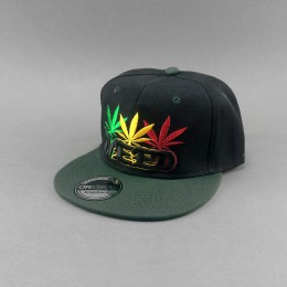 Basecap - WEED