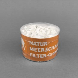 White Elephant Meerschaum Granulat, 90 g