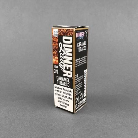 Liquid - Caramel Tobacco - 3 mg/ml