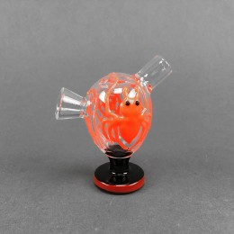Joint Bubbler 'Luminous Spider'