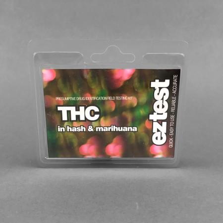 eztest - Strecktest für THC