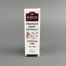 enecta® CBD Öl 24 %