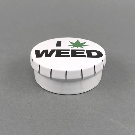 Dose ClickClack - I Love Weed