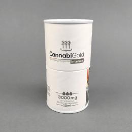 CannabiGold - CBD Öl 3000 mg