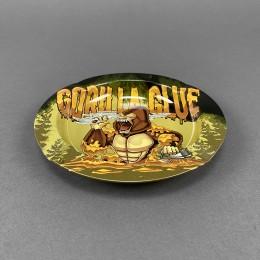 Aschenbecher Metall Gorilla Glue