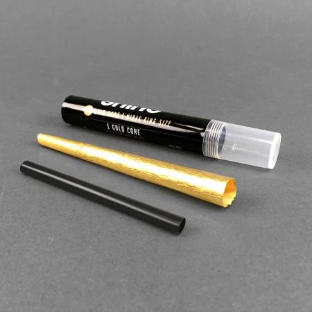Shine® - 24K Gold Paper Cone