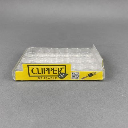 CLIPPER® Aufsteller klein
