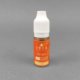 Eden CBD Liquid - Melon 2,5 %