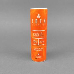 Eden CBD Öl 10 %