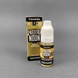Liquid - Afternoon - 0 mg/ml