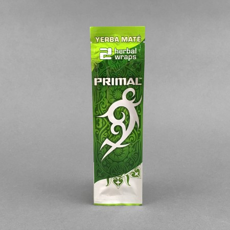 Primal® Herbal Wraps Yerba Maté