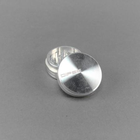 Grinder Aluminium, 2tlg./40 mm