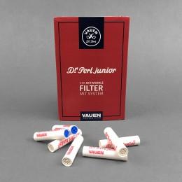 Dr. Perl Junior Aktivkohlefilter, 100er