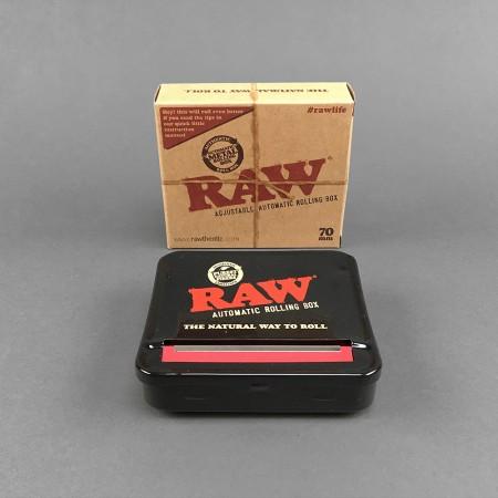 RAW Automatic Rolling Box, 70 mm