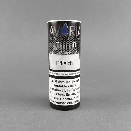 Liquid Pfirsich (0mg/ml) Avoria