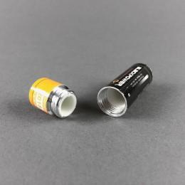 Versteckdose AA Batterie
