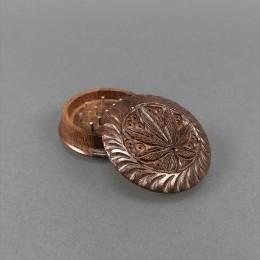 Rosenholz-Grinder Leaf