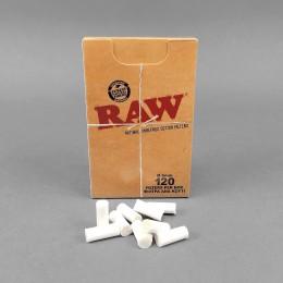 RAW Cotton Slim Filter