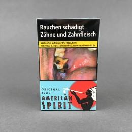 Zigaretten American Spirit Blue