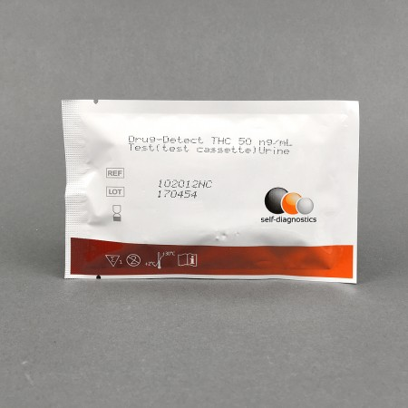 Drug Detect TropftestCannabinoide