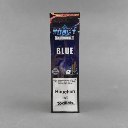 Juicy Blunt Blue (Brombeere, Blaubeere)