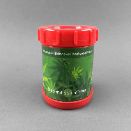 Pollen-Shaker Handshaker 75 mm - 150 MIK