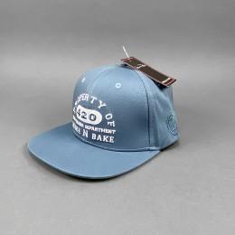 Basecap - Property of 420