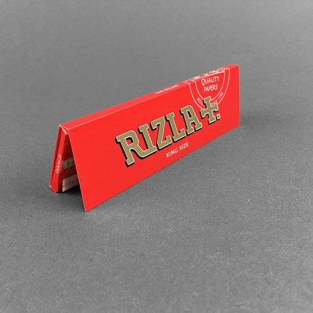 Papers Rizla Red King Size