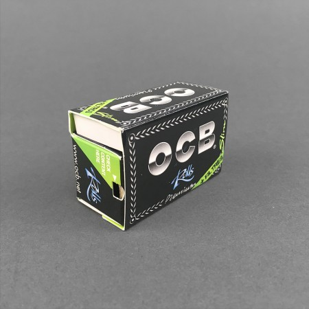 Papers OCB Premium Rolls Slim + Tips