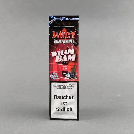 Juicy Blunt Wham Bam (Wassermelone)