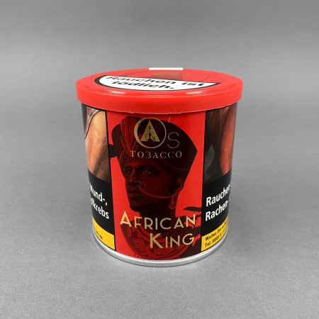 O´s Tobacco - African King